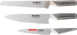 Global G9211 Set 3 stuks G9/G2/Gs11