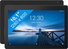 Lenovo Tab E10 1GB 16GB Wifi Zwart