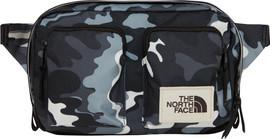 The North Face Kanga TNF Black Psych