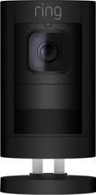Ring Stick Up Cam Battery Zwart