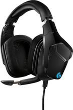 Logitech G635 7.1 Surround Sound LIGHTSYNC Gaming Headset