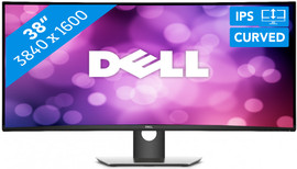Dell Ultrasharp U3818DW