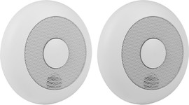 Smartwares Rookmelder RM175RF 2-Pack