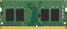 Kingston 4GB DDR4 SODIMM 1x4