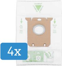 Scanpart Stofzuigerzakken S-Bag EL87+ (4 stuks)