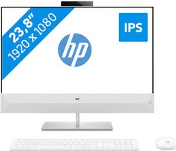 HP Pavilion All-in-One 24-xa0095nb Azerty