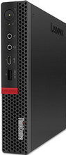 Lenovo ThinkCentre M720q - 10T7004BMB - Azerty