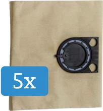 Bosch Stofzak PAS 11 (5 stuks)
