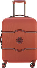 Delsey Châtelet Air 55cm Slim Spinner Terracotta
