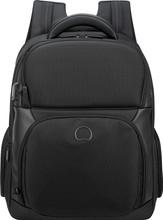 Delsey Quarterback Premium 2-Vaks Backpack - 15.6 Inch