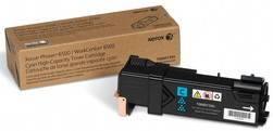 Xerox 6500/6505 Toner High Capacity Cyan