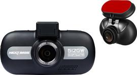 Nextbase 512GW + 512GW Rearcam