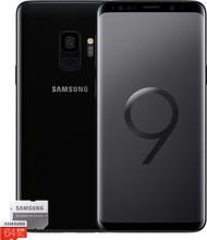 Samsung Galaxy S9 128GB Zwart