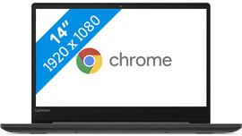 Lenovo Chromebook S330 - Azerty