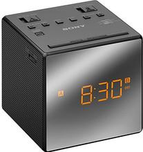 Sony ICF-C1T Zwart