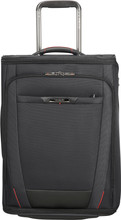 Samsonite PRO-DLX 5 Garment Bag Black