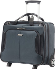 "Samsonite XRB Rolling Tote 15,6"" Grey/Black"