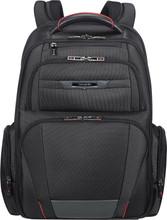 "Samsonite Pro-DLX5 Expandable Laptop Backpack 17,3"" Black"