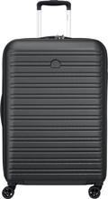 Delsey Segur 2.0 Spinner 55cm Black