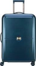 Delsey Turenne 70cm Spinner Blauw