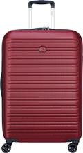 Delsey Segur 2.0 Spinner 55cm Red