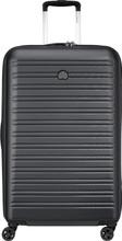 Delsey Segur 2.0 Spinner 78cm Black