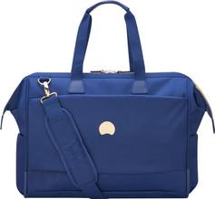 Delsey Montrouge Reporter Bag Blue