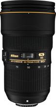 Nikon AF-S Nikkor 24-70mm f/2.8E ED VR
