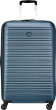 Delsey Segur 2.0 Spinner 78cm Blue