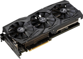 Asus Geforce ROG Strix RTX 2060 A6G Gaming
