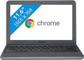 Asus Chromebook C202SA-GJ0062-BE Azerty