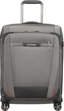Samsonite Pro-DLX 5 Expandable Spinner 55cm Magnetic Grey