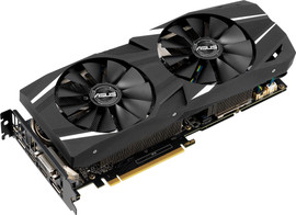 Asus Geforce Dual RTX 2060 06G