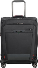 Samsonite Pro-DLX 5 Spinner 55cm Black