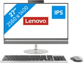 Lenovo Ideacentre AIO 520-27ICB F0DE00AQMB - Azerty