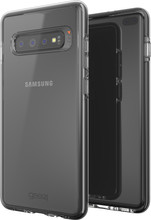 GEAR4 Piccadilly Samsung Galaxy S10 Plus Back Cover Zwart