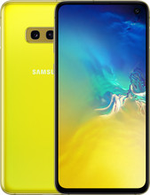Samsung Galaxy S10e 128GB Geel (BE)