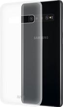 Azuri Glossy TPU Samsung Galaxy S10 E Back Cover Transpar