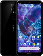 Nokia 5.1 Plus Zwart