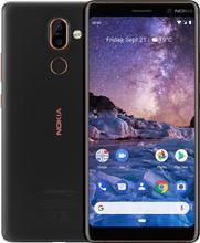 Nokia 7 Plus Zwart