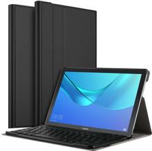 Just in Case Premium Huawei MediaPad M5 10 10 Pro Zwart AZER
