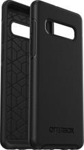 OtterBox Symmetry Samsung Galaxy S10 Plus Back Cover Zwart