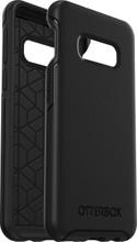 OtterBox Symmetry Samsung Galaxy S10 E Back Cover Zwart