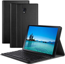 Just in Case Premium Samsung Galaxy Tab A 10.5 Zwart AZERTY