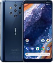 Nokia 9 PureView Blauw