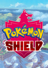 Pokémon Shield Switch