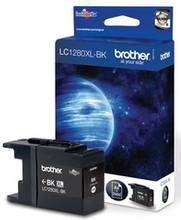Brother LC-1280BK XL Black (zwart)
