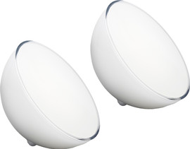 Philips Hue Go Duo Pack