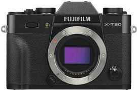 FujiFilm X-T30 Zwart body