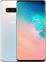 Samsung Galaxy S10 128GB Wit (BE)